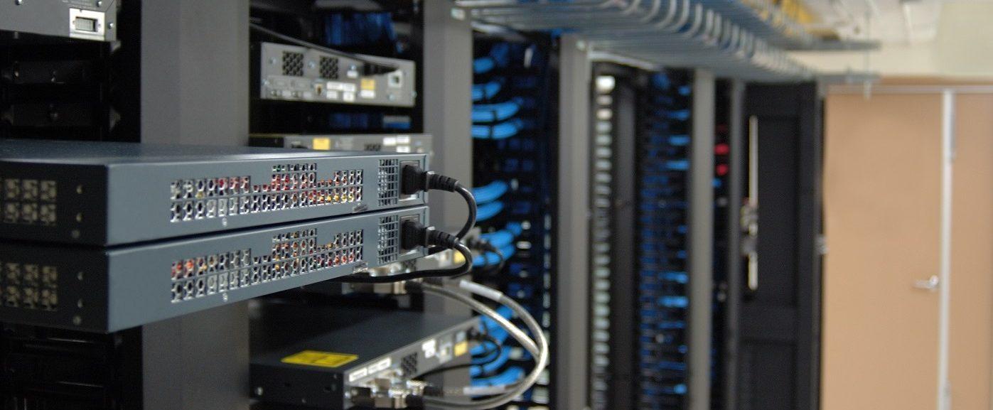 Redes, Servicio Técnico y Videovigilancia IP
